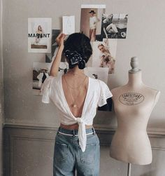 how to style outfits Style Outfits, Summer Outfits, Cute Outfits, Fashion Outfits, Fashion Ideas, Fashion Women, Fashion Belts, Fasion, Dress Fashion