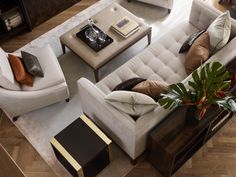 #interior #design by LINLEY