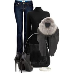 """""""Casual Classic"""" by orysa on Polyvore"""