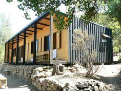 Caleu House / arquitectos asociados.lo