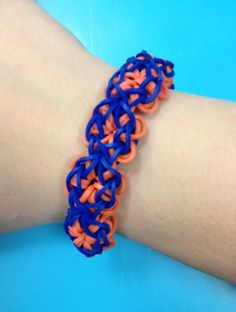Baseball season is upon us! Sport your favorite teams colors!  #bandaloom #Mets