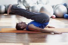 Yoga is a sort of exercise. Yoga assists one with controlling various aspects of the body and mind. Yoga helps you to take control of your Central Nervous System Kegel Exercise For Men, Healthy Exercise, Excercise, Yoga Moves, Yoga Exercises, Stretches, Meditation, Reduce Cellulite, Basic Yoga