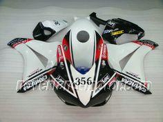 Honda CBR 1000RR 2008-2009 ABS Verkleidung - Neu Lee #cbr1000rrverkleidung09 #hondacbr1000rrverkleidung