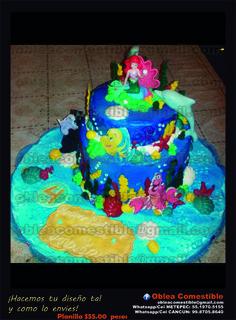 Tus pasteles con Oblea Comestible www.obleacomestible.net Whatsapp: 5519705155 obleacomestible@gmail.com