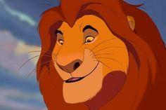 Which Disney Dad Are You? - World's best quiz. - Quiz    I got Mufasa!