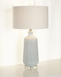 H8HGG Corwyn Textured Lamp