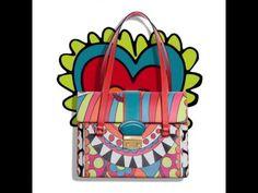 REDValentino Fall/Winter 15-16 Pre Collection - Multicolored daze