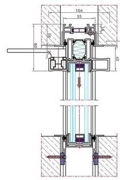 Sliding Glass Door Plan sliding glass door repair | house interior design | pinterest | louvre