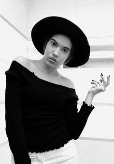 Karolina Strazdaitė on BeScouted