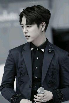 DaeHyun (B.A.P) #HimChan #YoungGuk #DaeHyun #YoungJae #Zelo #JongUp