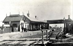 Railway Station - Lithgow | Flickr - Photo Sharing!