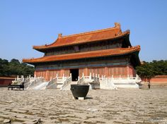 The Ming and Qing imperial tombs are outstanding testimony to a cultural and architectural tradition that for over 500 years dominated this part of the world. By reason of their integration into the natural environment, they make up a unique ensemble of cultural landscapes. From time immemorial, the rulers of China attached great importance to the building of imposing mausolea, reflecting not only the general belief in an afterlife but also an affirmation of authority. When the Ming dynasty…