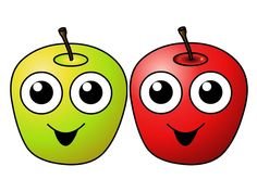 """""""Apples Are Yummy"""" - Learn Fruits & Vegetables, Kids Song for Babies & Toddlers"""
