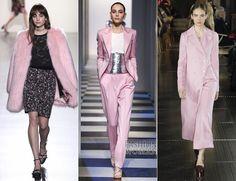 Pantone Fashion Color Report Fall-Winter 2017-2018: Ballet Slipper // Модные цвета осень-зима 2017-2018, по версии Pantone: Ballet Slipper #fashionwomancom #color #colortrend #fashiontrend