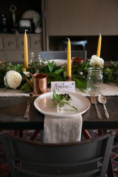The Perfect Holiday Get Together, Featuring Ruthie Lindsey & Urban Cowboy B&B | Free People Blog #freepeople
