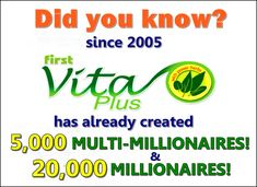 First Vita Plus | The FENIX FILES Marketing Plan, Business Marketing, Multi Level Marketing, Natural Flavors, Natural Health, Health Benefits, Health Care, How To Become, Herbs