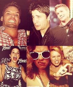 They cute. Love one tree hill