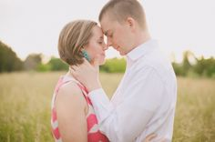 sun drenched fields @Jodi Miller Photography
