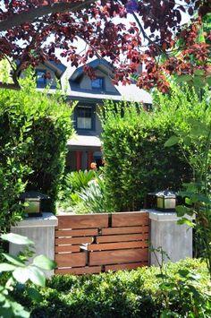 Das Tor zu Ihrem #Traumgarten? Darf ich Ihnen beim Planen behilflich sein? Ihr Garten- und Landschaftsbauarchitekt in Jüchen www.ericclassen.de
