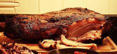 Beef ---- Chuck Roast with Mushroom Gravy