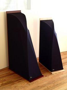 Firefly Audio : Mantis 200 & 300 series loudspeakers
