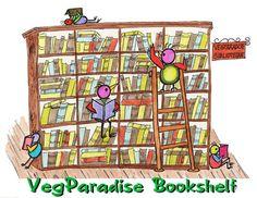 Vegetarians in Paradise/Vegetarian Books/Vegan Books/Vegetarian Reading Vegetarian Cookbook, Vegan Vegetarian, Vegetarian Recipes, Vegan Los Angeles, Vegan Books, Veganism, Diet And Nutrition, Guide Book, Children's Books