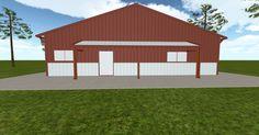 Mueller 3D Building Design Project