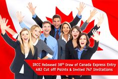 38th Canadian Express Draw – July 13th 2016