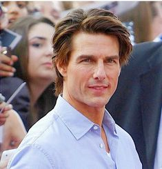 Tom Cruise Hair, Beard Styles, Hair Styles, Most Handsome Actors, Movie List, American Actors, Actors & Actresses, Toms, Hollywood
