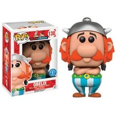 Join the adventures of Asterix and Obelix with the New POP's http://popvinyl.net/other/join-the-adventures-of-asterix-and-obelix-with-the-new-pops/  #AsterixandObelixPop!