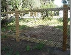 ... Design Ideas > Fence For Pet > Inexpensive Fencing Ideas For Dogs