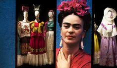 Vogue Goes Frida | The ValleyDez Blog