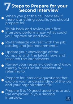 Second Interview Questions, Job Interview Answers, Job Interview Preparation, Job Interview Tips, Job Interviews, Resume Writing Tips, Resume Skills, Job Resume, Resume Tips