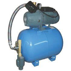 CP50JAP100M#hidrofor cu pompa de suprafata  cu ejector#aspiratie maxima 30 m .