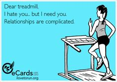 9 ways to beat boredom on the treadmill...i need this coz i hate the treadmill but am training for a funrun and outdoor running isnt always possible