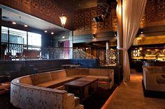 Greystone Manor Supperclub, LA