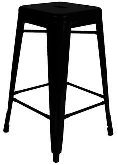 Robin 61 bar-jakkara Musta 2kpl