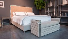 Our new showroom at High Point Market. Showplace 1200. #HPMkt