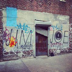 """@abenzion's photo: """"#streetart upon #streetart"""""""
