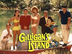 #oldies #Gilligan'sIsland #theprofessorandmaryann