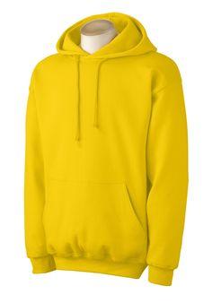 New Gildan 7.75oz Blend Hoodie Sweatshirt- Any Sz/Color | eBay