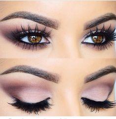 That makeup