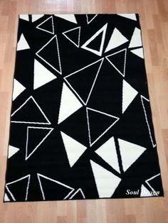 Carpeta Alfombra Cosmopolitan 115x160cm, Moderna Fundasoul - $ 790,00 en MercadoLibre