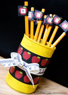 Back To School Countdown Can!