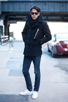 Photo 30- Guy Style! Dapper Dudes Hit The Street