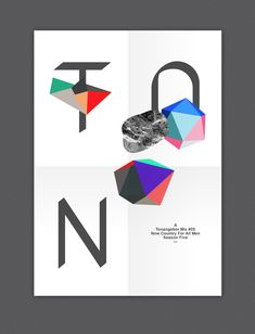 Tonangeber poster / by TwoPoints