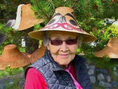 Primrose Adams Native American Photos, Native American Women, Native American History, American Indians, Native American Genocide, Native Americans, Haida Art, Tlingit, Native Art