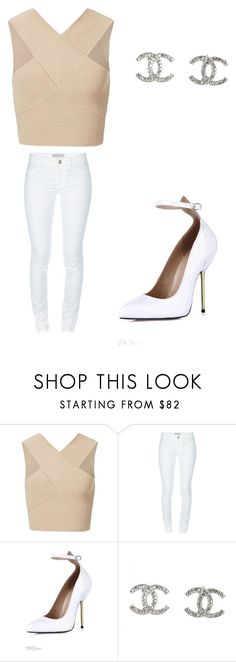 """""""7/11 / Beyoncè"""" by tiaramb11 on Polyvore featuring Emilio Pucci and Chanel"""