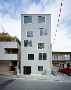 Ryuji Fujimura . HOUSING S . Tokyo (1)