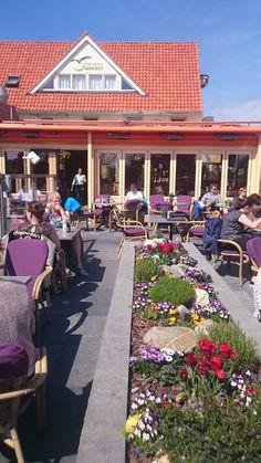 5 kindvriendelijke restaurants op Texel